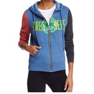 University of Today Dreamers of Tomorrow Hoodie